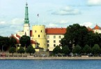 Riga sight