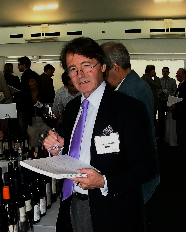 Italian_Tasting_at_Lords photo taken by Aksel Ritenis