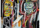basquiat dustheads